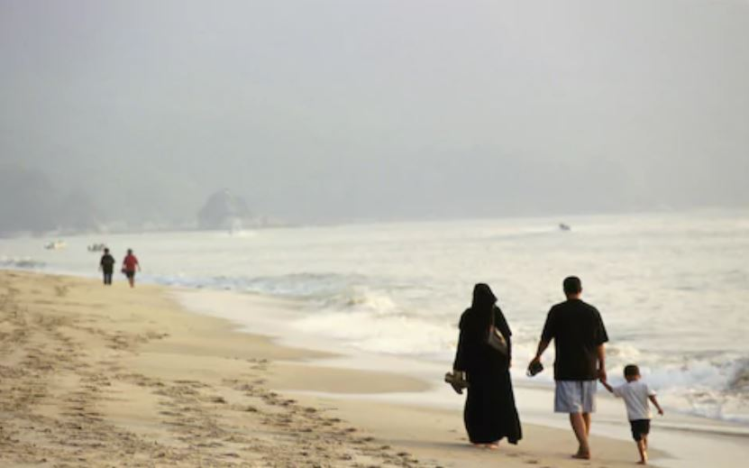 Solo female travelers over 25 will soon be able to visit Saudi Arabia